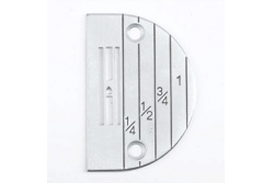 Игольная пластина B1109-012-IOB / Е-18