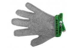 Перчатка защитная кольчужная